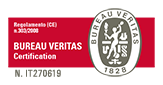 Bureau Veritas Certification 303